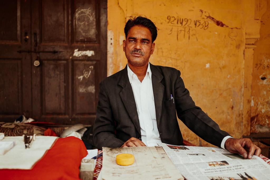 Notar in Jaipur