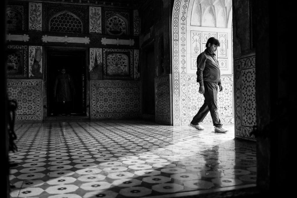 Itimad-ud-Daula-Mausoleum, Baby Taj, Agra
